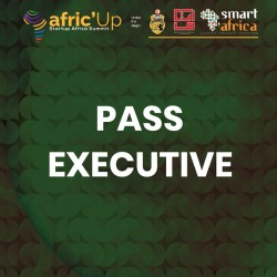 afric'Up - Pass Executive