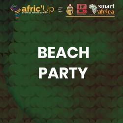 Beach Party - Africup