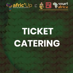 Catering  - afric'Up