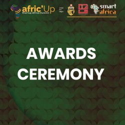 Awards Ceremony- africUp