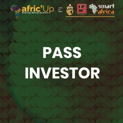 afric'Up- Pass Investor