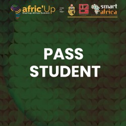 afric'Up-  Pass Student