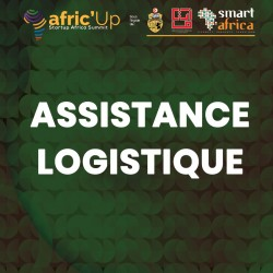 Logistical assistance -africUp