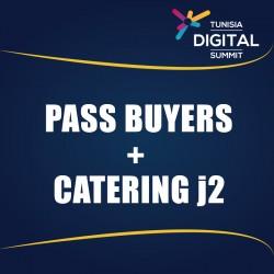 Pass Buyer + Catering J2